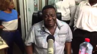 Mr. Ibu on Ofiekwanso on Adom Fm