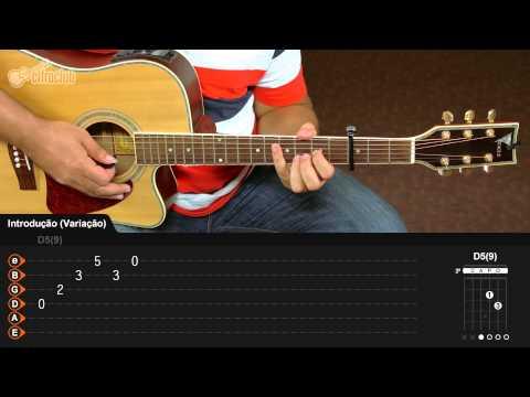 Planos Impossíveis - Jads e Jadson (aula de violão completa)