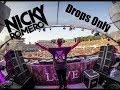 Nicky Romero Drops Only Tomorrowland 2018 mp3