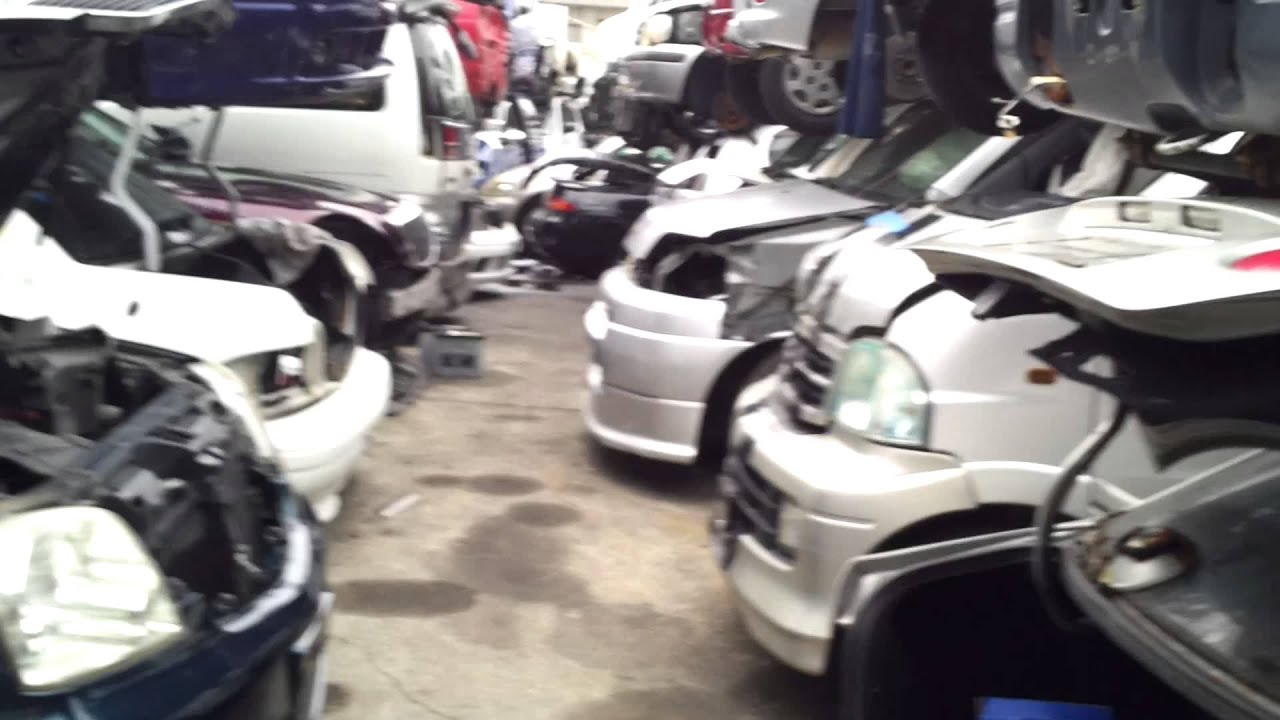 Salvage Cars Auction For Sale