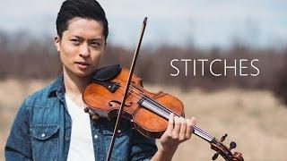 download lagu Stitches - Shawn Mendes - Violin Cover By Daniel gratis