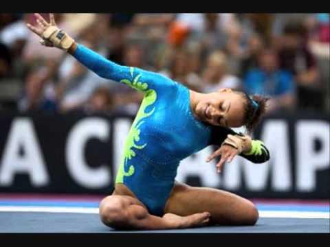 Gymnastics Music: Dancing Queen