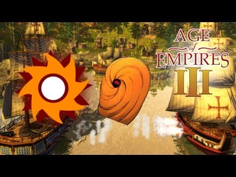 Let's Play Age of Empires 3 with Tobi ...The Canadian Front...