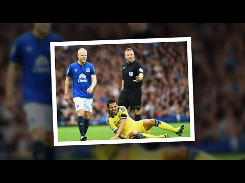 Images,Chelsea Vs Everton 6-3,2014-2015 Highlights