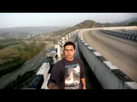 Jammu Katra Udhampur Srinagar National Highway IA NH 44 FULL HD