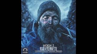 "Moein Z - ""Rozaye Rafte"" OFFICIAL AUDIO"