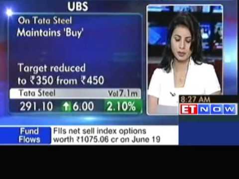 Stock Updates : Wipro, Bharti Airtel, Tata Steel, Sintex