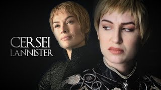CERSEI LANNISTER is getting ready for the NEW GAME OF THRONES SEASON 2019!! | Transformation