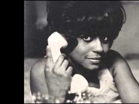 BARBARA MASON-you never loved  me at all
