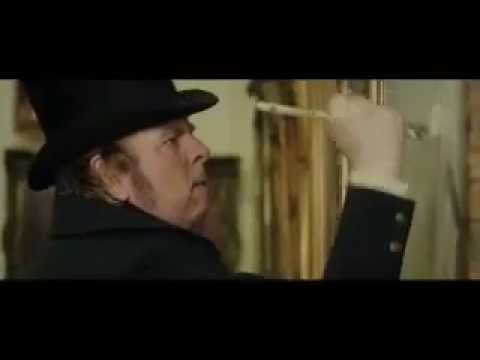 Mr. Turner   Extrait 1