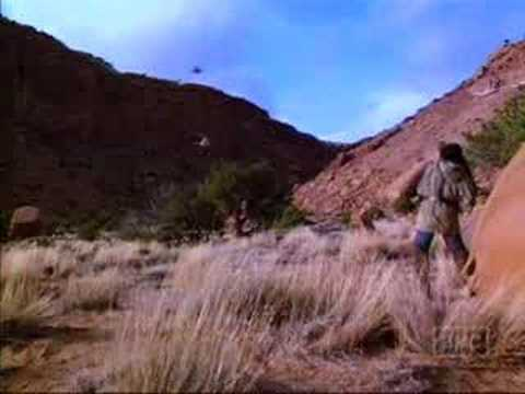 Red Dawn - Clip 09 - WOLVERINES!! Video