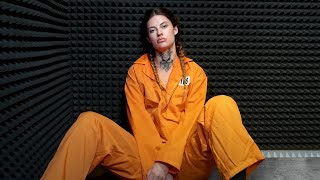 I'm a Psychopath | Hannah Stocking