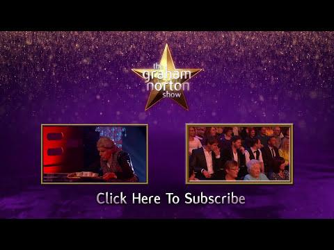 Nicole Kidman and Take That Talk About Robbie Williams - The Graham Norton Show