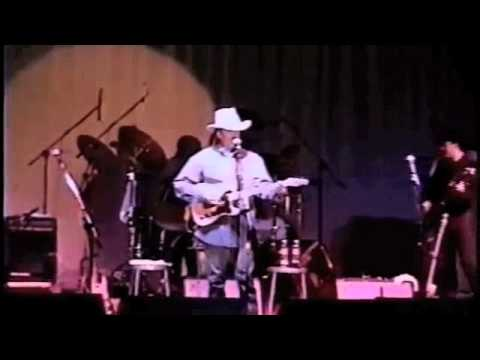 John Cody Carter - Roy Nichols Benefit