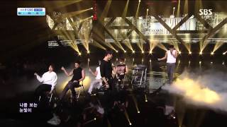 Live HD | 130602 2PM - A.D.T.O.Y. @ SBS Inkigayo