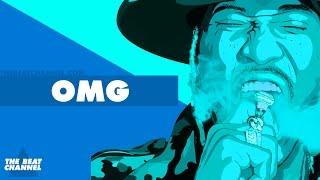 """OMG"" Hard Trap Beat Instrumental 2017 | Dope Dark Freestyle Rap Hiphop Trap Type Beat | Free DL"