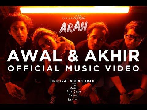 Download  ARAH - AWAL & AKHIR    OST 'Nanti Kita Cerita Tentang Hari Ini' Gratis, download lagu terbaru