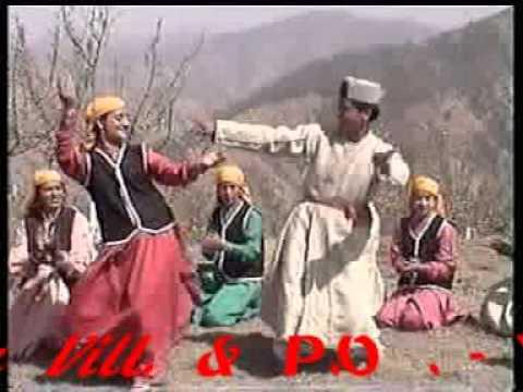 Himachali Song video