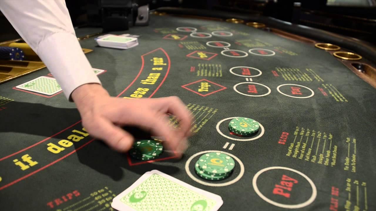 ultimate holdem poker