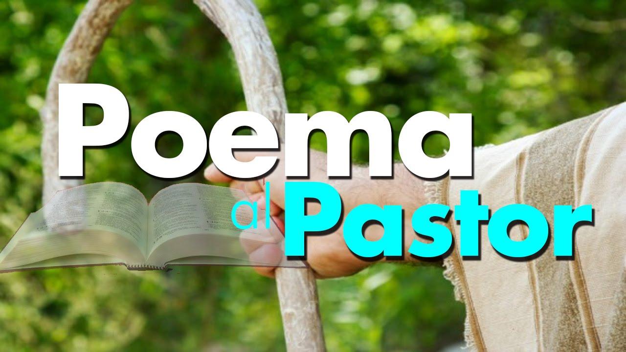 Poemas Para El DIA Del Pastor