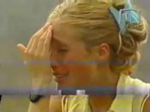yessica le cuenta a kike que leonardo la violo
