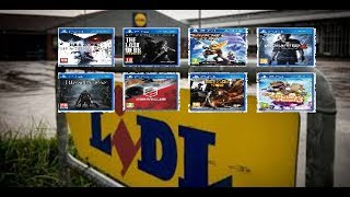 Sony PS4 games online sale | LIDL