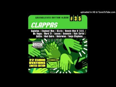 Dj Shakka - Clappas Riddim Mix - 2003 video