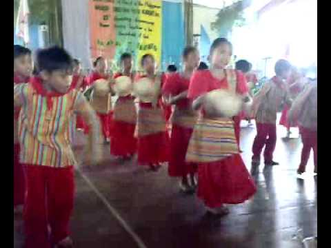 Clarence Manuel Philippine Folk Dance Subli video