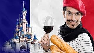 20 интересных фактов о Париже! Factor Use