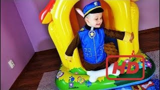 Roma Racer Chase Toy Puppy Patrol Paw Patrol Toys Unboxing Paw Patrol  # 245