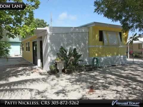 SOLD 9/20/2012 ~ 147 Freedom Lane, Big Pine Key, FL 33043