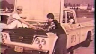 Dodge Drag Racing Trucks 1960s