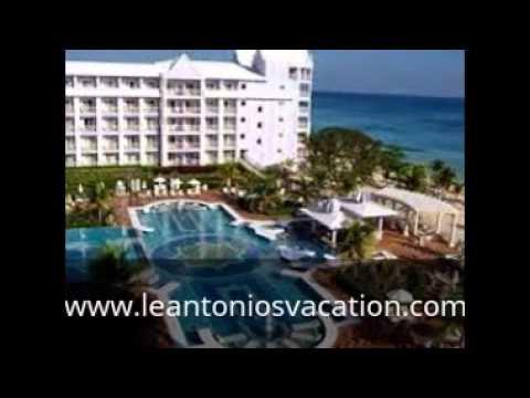 Riu Palace Ocho Rios Jamaica - Le Antonio's Vacation