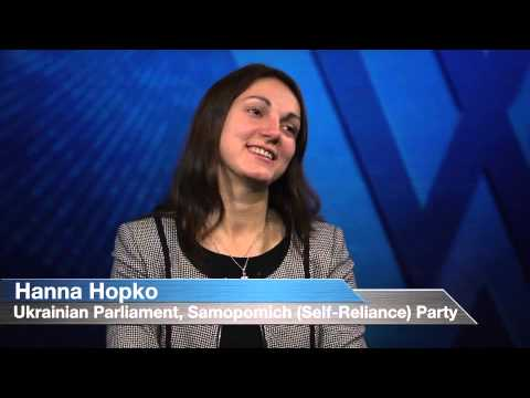 CONTEXT – Ukraine's Election Delivers a New Generation of Leadership