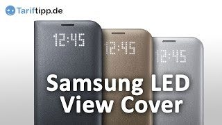 Samsung LED-View Cover