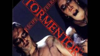 Watch Tormentor Cara Mia video