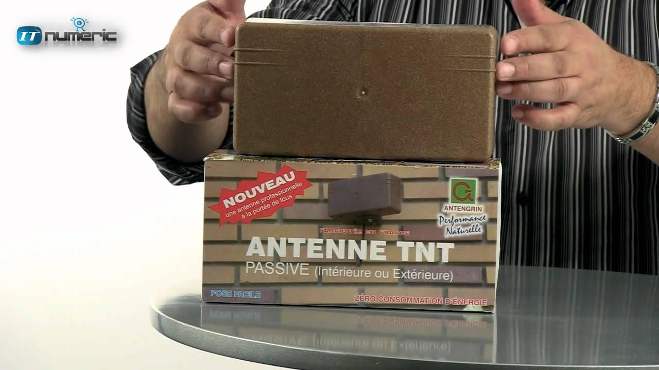 Antenne HDTV