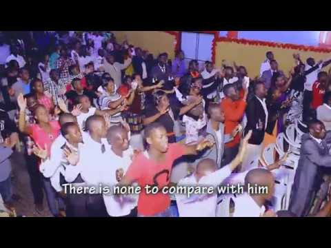 Pastor Anthony Musembi Hakuna Wa Kufanana Latest 2015 Official Video