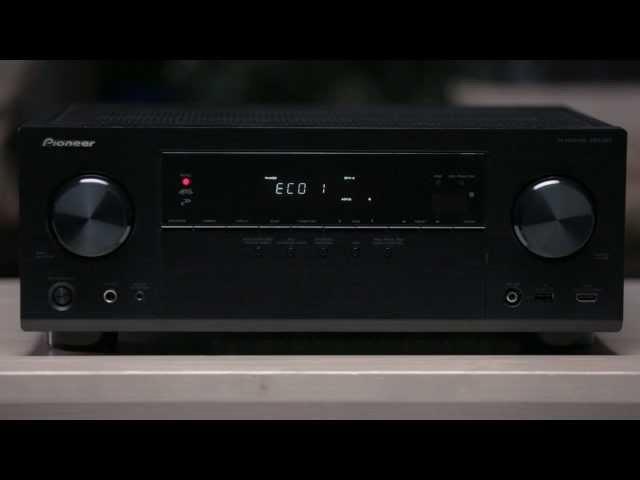 Pioneer VSX-823