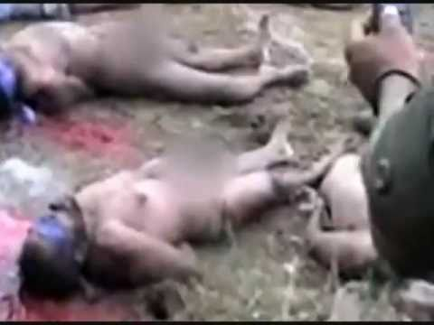 Sri Lanka War Full Documented Movie - Killing Fields - Part 1