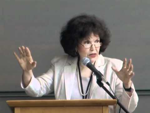 Dr. Mary King - The Quiet Revolution in the First Intifada (FSI 2010)