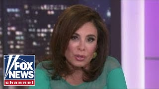 Judge Jeanine: McCabe is in the news because he's a liar