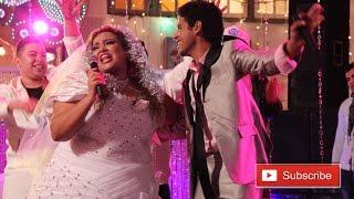 فيلم | فص ملح وداااخ - أغنية الدخلاوية
