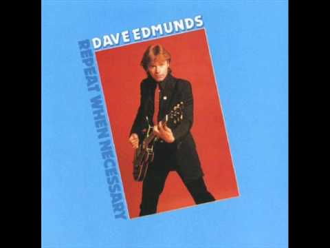 Dave Edmunds - Goodbye Mr. Good Guy
