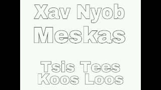 Xav Nyob Meskas - Tsis Tees Koos Loos