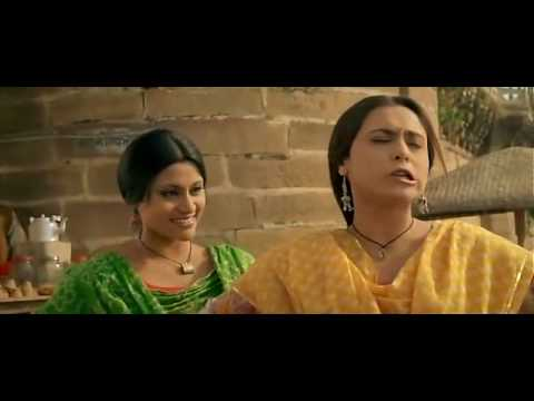 Ham To Aise Hai Bhaiya-laaga Chunari Mein Daag 2007 video