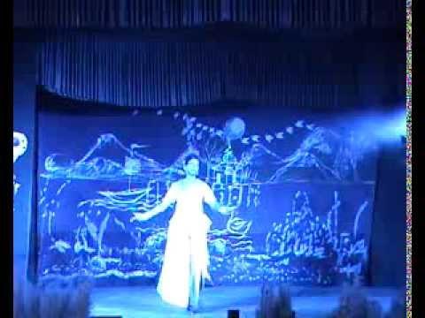Harmony 2013 - Kehta hai yeh Mera Dil - Deblina