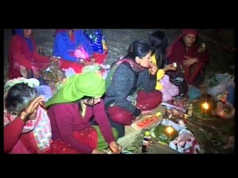 Teej Program by Lamjung Samaj, Japan-2013 - YouTube