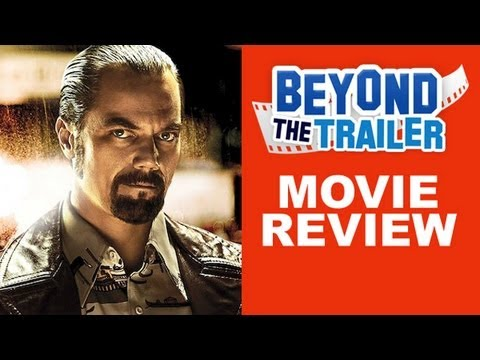 The Iceman Movie Review 2013 - Michael Shannon, Winona Ryder : Beyond The Trailer