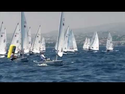 Meet the 2014 NZL Yachting Trust Youth Team